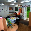 Dedicated Primary Classroom and Play Area