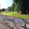 Key Stage 3 Students Steam Punk Graffiti Project
