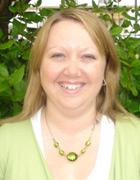 Helen Hurst