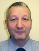 Michael Crowcroft