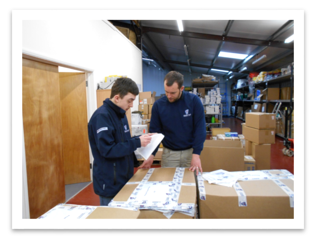 Rowden house School work experience