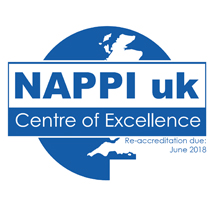 NAPPI UK Centre of Excellence