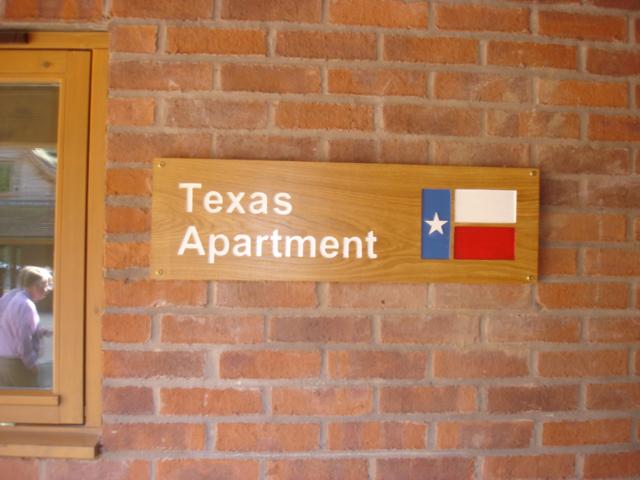 Texas Apartment