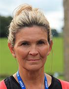 Lesley Mawbey