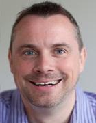 Dr Mark Flynn