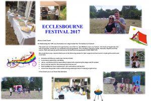 Ecclesbourne Lodge Summer Festival