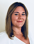 Amy Delahay
