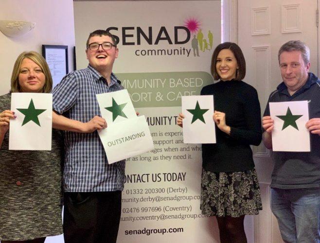 SENAD Community Derby